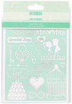 Wedding - First Edition Paper Cuts