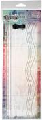 "Dyan Reaveley's Dylusions Journaling Block 4.35""X12"""