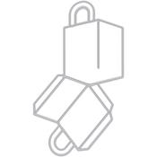 3D Shopping Bag - Hero Arts Fancy Dies