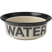 Water - PetRageous Designs Bowl - Holds 2 Cups
