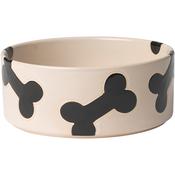 Slicker Bones - PetRageous Designs Kool Bones Bowl - Holds 2.5 Cups