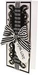 Vintage Comb - Tonic Studios Rococo Die