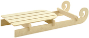 Beyond The Page MDF Sled