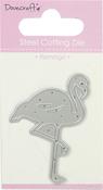 Flamingo - Dovecraft Mini Dies