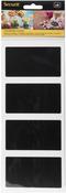 Rectangle - Chalkboard Stickers 8/Pkg