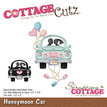 "Honeymoon Car 2"" To 3.8"" - CottageCutz Dies"