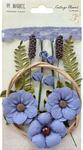 """Bluebell - Cottage Blooms 2"""" 12/Pkg"""