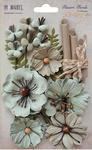 """Aloe - Blossom Blends 2.5"""" 13/Pkg"""