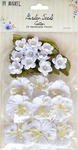"Cotton - Garden Seed Flowers .75""-1.5"" 29/Pkg"