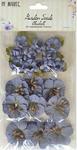 """Bluebell - Garden Seed Flowers .75""""-1.5"""" 29/Pkg"""