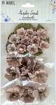 "Sandcastle - Garden Seed Flowers .75""-1.5"" 29/Pkg"