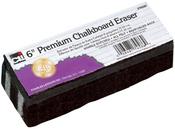 """Premium Felt Chalkboard Eraser 6"""""""