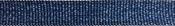"Navy/Silver - Grosgrain Ribbon W/ Woven Sparkle 5/8""X30yd"