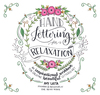 Hand Lettering For Relaxation - Page Street Publishing