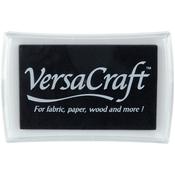 Real Black - VersaCraft Ink Pad
