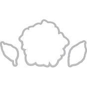 Hydrangea - Hero Arts Color Layering Dies