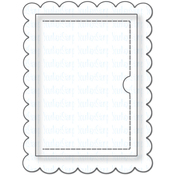 Peek A Boo Door - Your Next Stamp Die