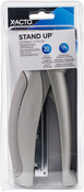 Gray W/Comfort Grip - X-ACTO(R) Ultimate StandUp Manual Stapler