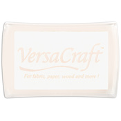 White - VersaCraft Ink Pad