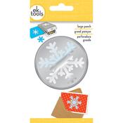 Arctic Snowflake - EK Tools Large Punch