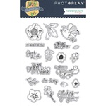 Thinking Of You Clear Stamps - Photoplay