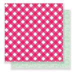 Just Love Paper - Main Squeeze - Crate Paper