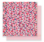 Purrfect Paper - Main Squeeze - Crate Paper