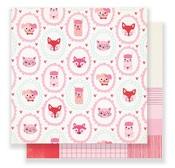 Cutie Paper - Main Squeeze - Crate Paper