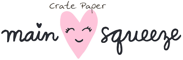 Main Squeeze Crate Paper