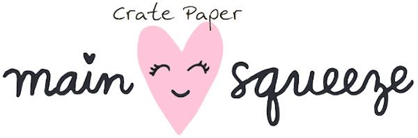 Main Squeeze Crate Paper