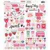 Main Squeeze Sticker Sheet - Crate Paper