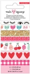 Main Squeeze Washi Tape Set - Crate Paper