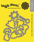 Boo - Waffle Flower Die
