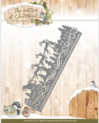 Christmas Border - Find It Trading Precious Marieke The Nature Of Christmas Die