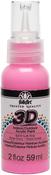 Soft Pink - FolkArt 3-D Colors 2oz