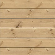 "Pine Plank - Jillibean Soup Mix the Media 3D Pine Wood Plank 14""x14"""