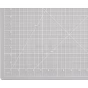 "Crystal Clear - Dahle Vantage 12""X18"" Cutting Mat"