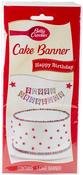 Betty Crocker Happy Birthday Banner