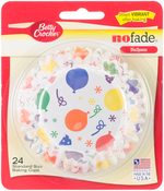 Balloon 24/Pkg - Betty Crocker Standard Baking Cups