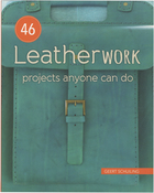 46 Leatherwork Projects - Stackpole Books