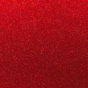 "Red - Best Creation Shimmer Sand Cardstock 12""X12"""