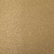 "Gold - Best Creation Shimmer Sand Cardstock 12""X12"""