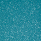 "Sky Blue - Best Creation Shimmer Sand Cardstock 12""X12"""
