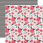Floral Paper - Fashionista - Echo Park