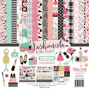 Fashionista Collection Kit - Echo Park