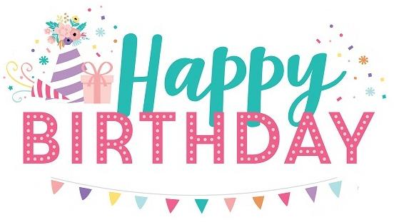 Happy Birthday Girl Echo Park