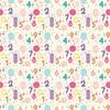 Birthday Countdown Paper - Happy Birthday Girl - Echo Park