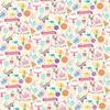Happy Birthday Paper - Happy Birthday Girl - Echo Park