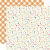 Confetti Confection Paper - Happy Birthday Girl - Echo Park