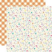 Confetti Confection Paper - Happy Birthday Girl - Echo Park